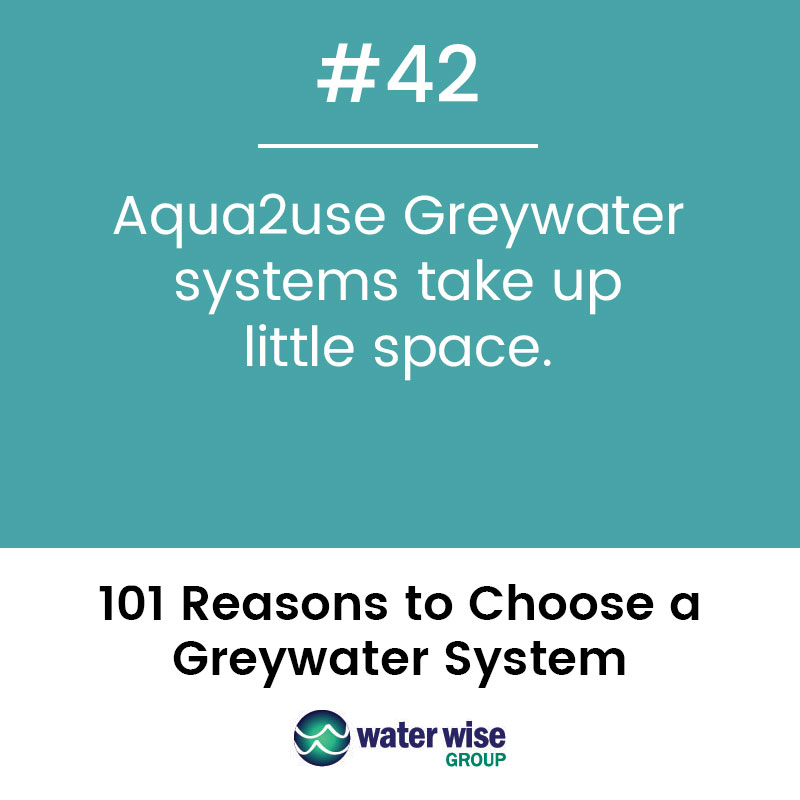 Water Wise Group Greywater Systems 101 Reasons 25