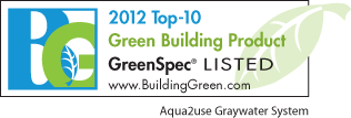 Building Green top-10