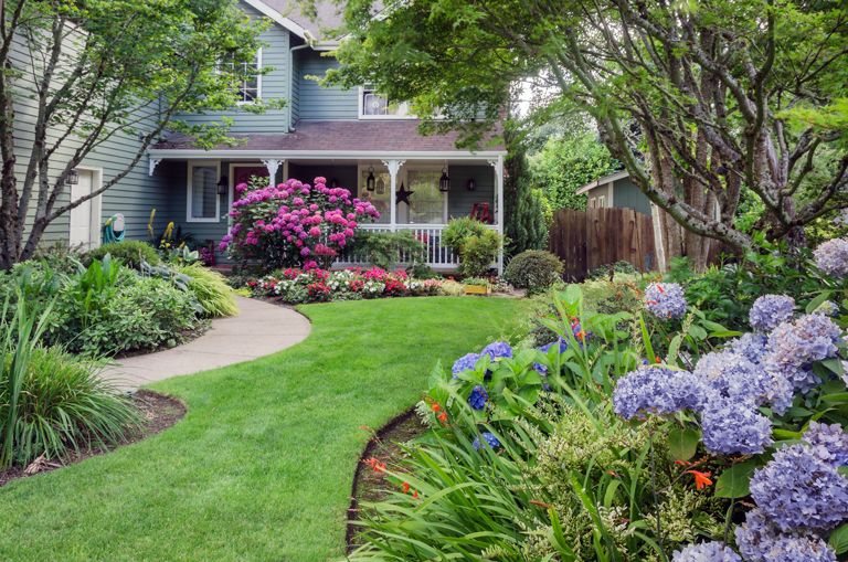 Greywater Systems for Residential Home Garden