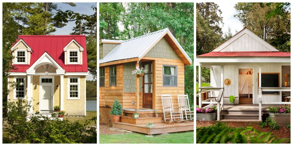 65 Well Designed Tiny Homes