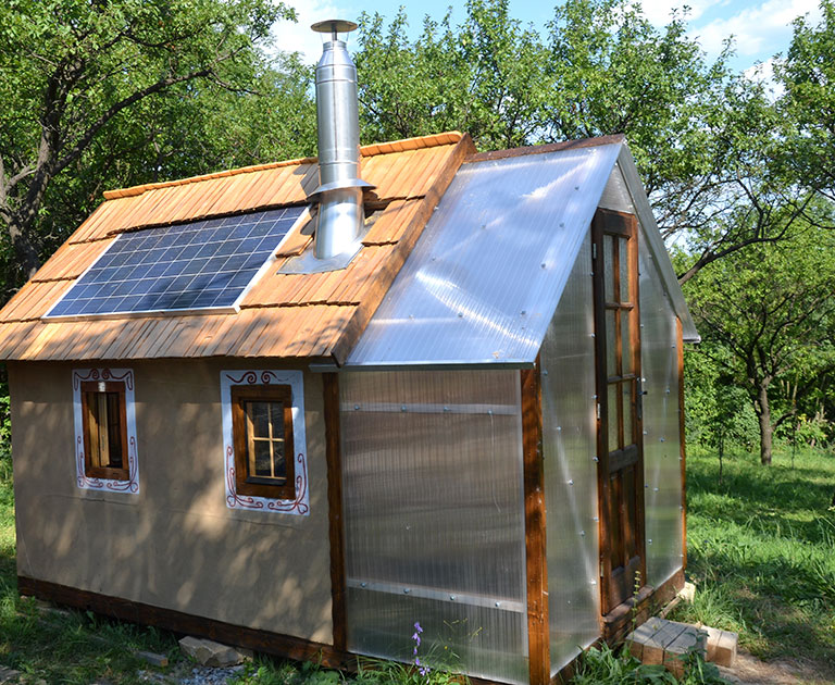 Tiny Homes & Greywater